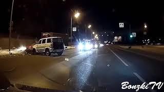 Car Crash Compilation 2017   Part 23
