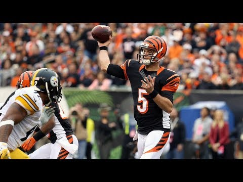 Dan Patrick: The Browns Blow It Once Again, Fumble A.J. McCarron Trade | 11/01/17