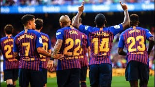 How Barcelona could generate €275M from player sales this summer