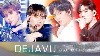 뉴이스트Wㅣ데자부 교차편집 (Dejavu Stage Mix)