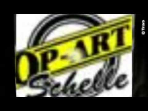 Tweedehands Auto Onderdelen Opel Te Schelle Opel Op Art Youtube