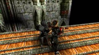 Deathtrap Dungeon Playthrough pc version part 31