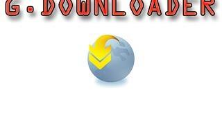 G.Downloader