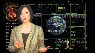 Saturn Transit into Libra -- Pisces Moon Sign Predictions