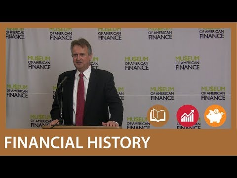 Kenneth Winans (Part 1): History as an Investment Tool