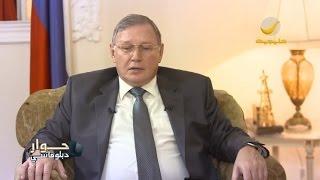 أوزيروف: يرد على الحملة الأوروبية ضد روسيا