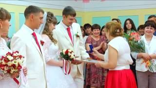 Сестры из Благовещенска решили выйти замуж в один день и час