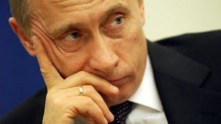 Крутые фото В.В.Путина