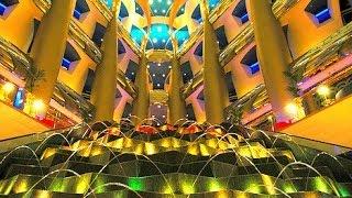 Dubai - Burj Al Arab 2 (interno/inside)