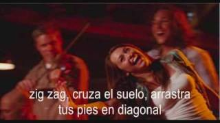 Miley Cyrus - Zig Zag (traducido)