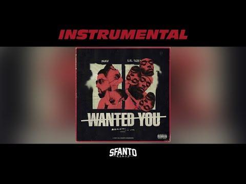 Nav Ft. Lil Uzi Vert - Wanted You (Best Instrumental) [ReProd.SfantoBeatz]