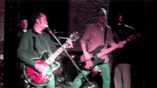 "Smokin' Burnouts ""Route 666"" live from the Delve Inn, Austin TX 2015"