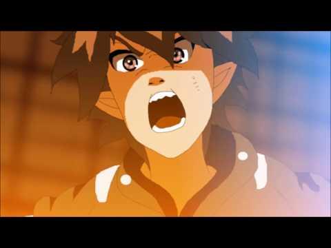 Nella And Dangea Vs Ignatius's Golem ( Original Animation )
