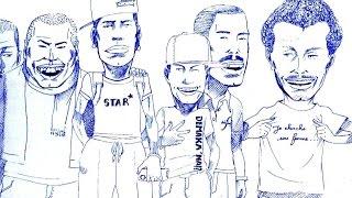Zay Tsy Bogosy Fa Zay Mapezy Video