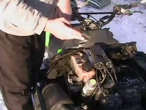 Gy6 Wiring Harness Diagram Starter Motor Motorcycle Electrical Diagnosis For Arctic Cats Youtube
