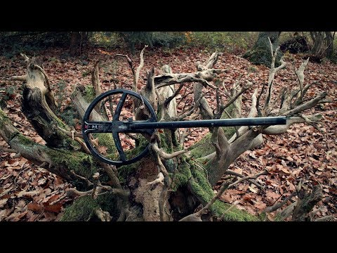 The Ghost Story | Metal Detecting A Haunted Hill