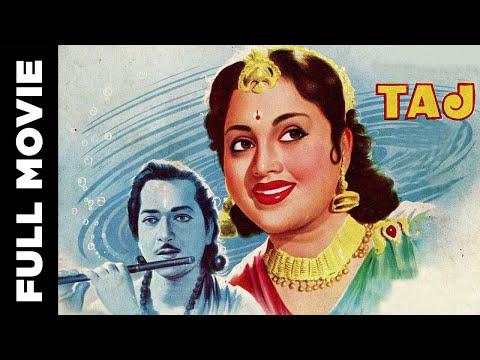 TAJ - Pradeep Kumar, Vyjayanthimala