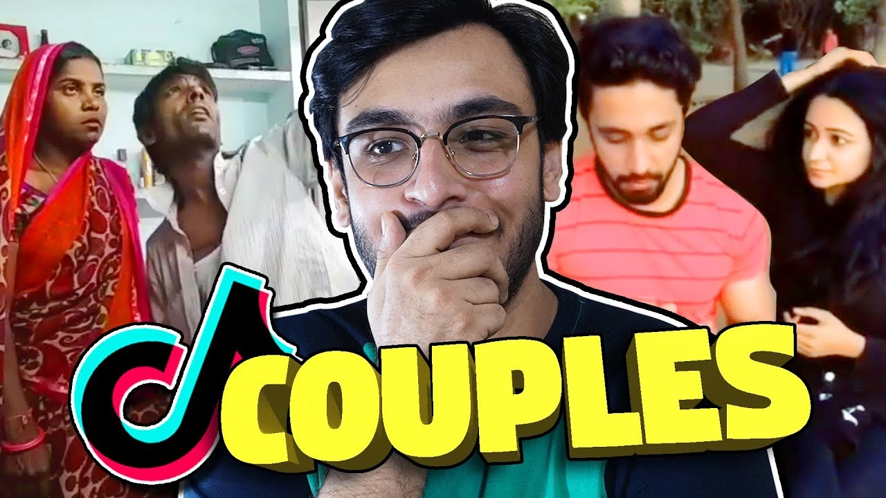 BEST COUPLES ON TIKTOK | RAWKNEE