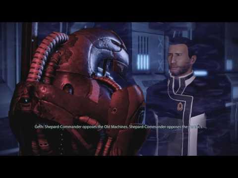 Mass Effect 2 Part 44 Stop The Reaper Virus