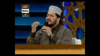Dar-e-Nabi Per By Zulfiqar Ali Hussain 26-Ramadan-2012 Faizan-e-Ramadan