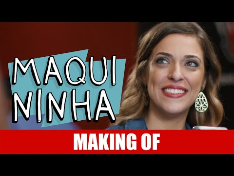 Making Of – Maquininha