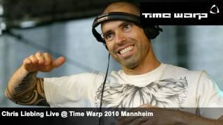 Chris Liebing Live @ Time Warp 2010 Mannheim [6/12] - Speedy J - Armstrong - Erphun - Diatomic