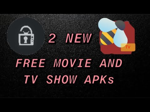 2 NEW APPS TO WATCH MOVIES AND TV SHOWS FOR FREE ON FIRESTICK!!
