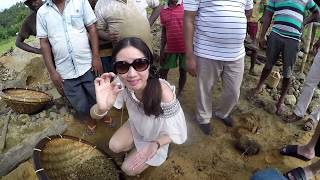 Gem Mines of Ratnapura l Sri Lanka l GoPro Adventures 2016