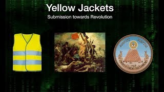 Yellow Jackets - Submission toward Revolution