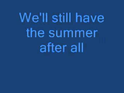 Lady Gaga - SummerBoy - Lyrics *-*