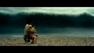 The Largest Tsunami in the World!!(REVEALED)