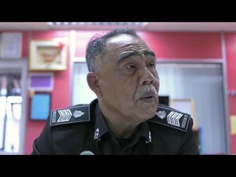 [Imigresen TV] Video Raya Jabatan Imigresen Malaysia