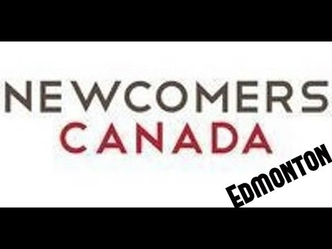 Newcomers Canada Fair - Edmonton (part #1)