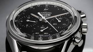 TAG Heuer | TAG Heuer Carrera Calibre Heuer 02 Fragment Limited Edition