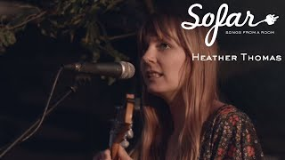 Heather Thomas - People In Places | Sofar Seattle