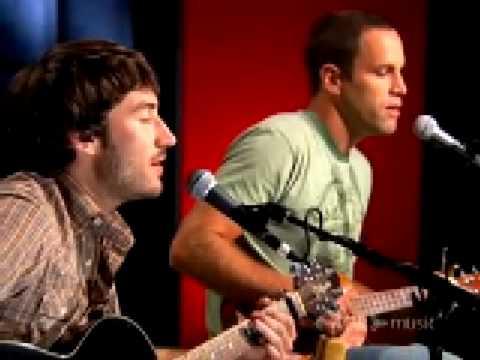 Jack Johnson & Matt Costa - Lullaby
