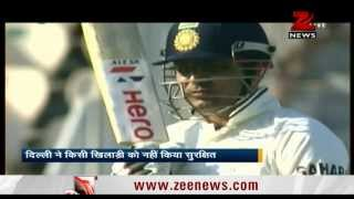 IPL 7: Virender Sehwag not retained by Delhi Daredevils