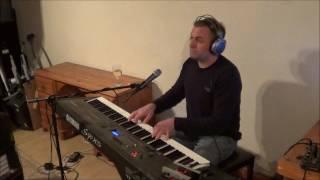 A Different Corner piano vocal cover