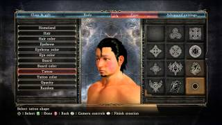 DarkSouls 2 II PC gameplay at max setting 1080p
