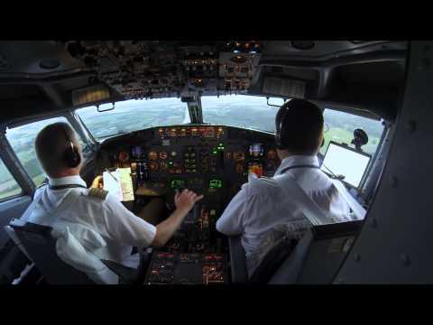 Captain's Landing at Billund (EKBI)