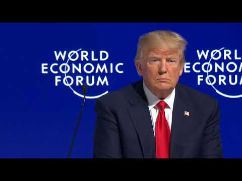 Special Address by Donald J. Trump, President of the United States of America