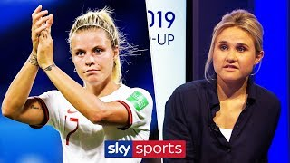 Did VAR cost England a World Cup final? | France 2019 Weekly Roundup
