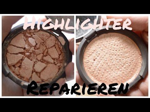 Highlighter Reparieren | Schnell & Einfach | mwHANNAH