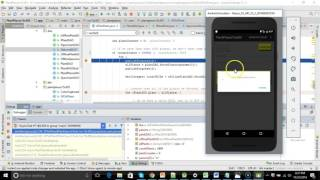 How to use HttpUrlConnection in Android, replace HttpClient