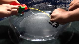 beyblade battle dranzer g vs orthros g wbo plastics hms remembrance day special hd