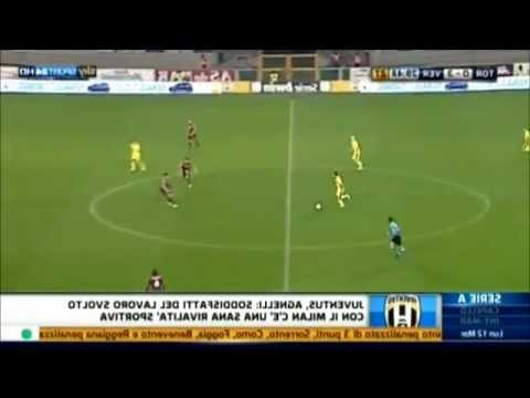 Torino-Verona 1-4 Highlights All Goals Sky Sport HD