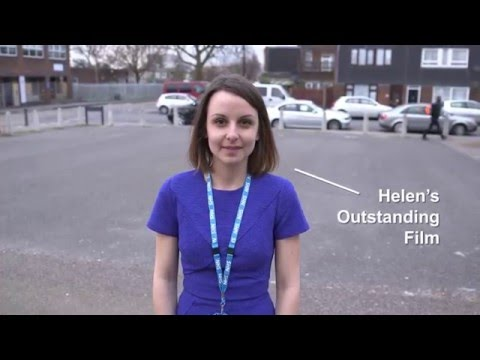 What makes a GP practice outstanding?