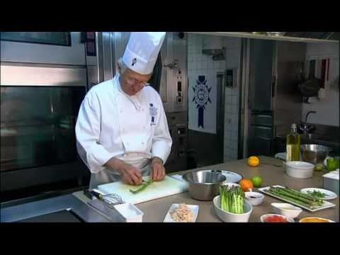 Culinary Art In Paris With Le Cordon Bleu Paris