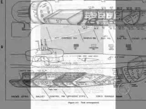 Fleet Type Submarine Manual - WWII Diesel Subs