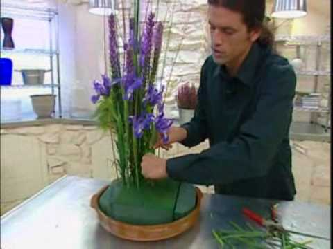 Decogarden Centro De Flores Vertical Youtube
